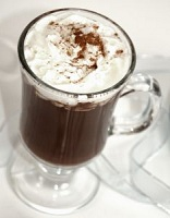 Double Dutch Hot Chocolate - Cocoa